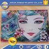 Display plastic foam sheet/ foam PVC density board