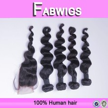 2015 alibaba china fast delivery new loose wave lace closure with beautiful collection short virgin brazilian human hair weave