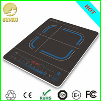 The newest home appliance high quality national save steamboat cooker energy flexo induction cooker vs infrared cooker