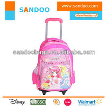 2013 trolley backpack bag with chair