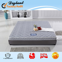 Foshan furniture manufacturer design outdoor price of coconut coir fiber mattress #QZ1307#