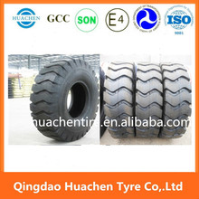 Made in china good quality bias 17.5x25 otr tire