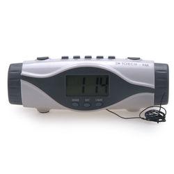 Innovative Alarm Clock Radio, Clocks with Torch