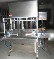 factory price palm oil filling machine with CE, ISO9001