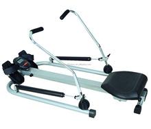 body fitness rowing machine