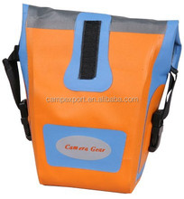 new style customize waterproof dry bag for camera