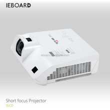 IEBOARD short focus 3 LCD projector