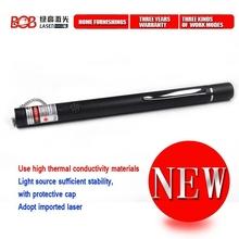 VFL Fiber Optical 5mw Laser BOB-VFL650-6S