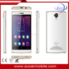 cheapest Dual core 1.2Ghz Processor 5 inch MT6582 5mp new cheap cell phone