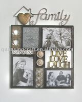 METAL PHOTO FRAME Anitique Home decorations