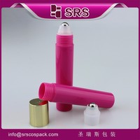 wholesale high quality 15ml luxury plastic eye cream container for personal care