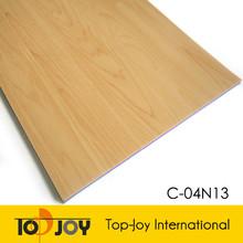 Indoor Wooden PVC Baseketball Floor