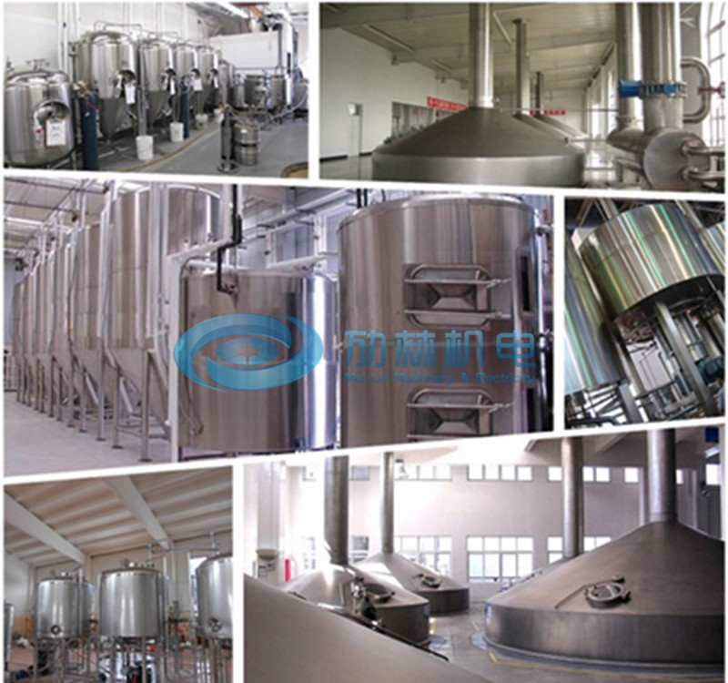 20L-100L home brew conical beer fermenter