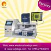 Common motherboard repair equipment WDS-660 high automatic BGA soldering station accurancy bga chips reballing tool