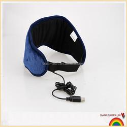 2015 BA-HE-08528 warmer eye mask cover protection electric heated hot eye mask