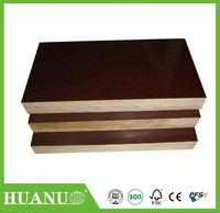 black / brown burl plywood, laminate film faced plywood,usa film faced plywood