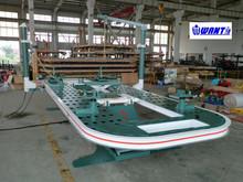 Auto body straightener frame machine/automotive body repair tool WT-3E
