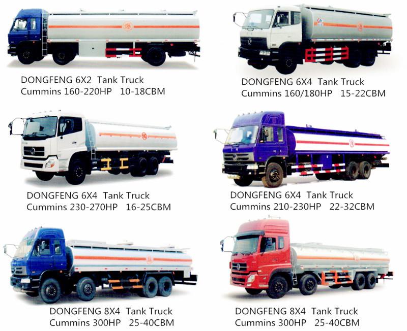40cbm Iveco Fuel Truck 8x4 Oil Petrol Truck Iveco Truck