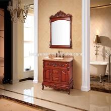 Drk2938b mueble de baño clásico en diseño de lujo modelo