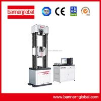 MTS Cnc metallic materials testing machine SHT4605 - G for sale