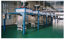 herb packaging machine with CE
