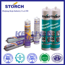 Good Thixotropy All Purpose Construction Marble Silicone Sealant