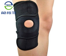 2015 Alibaba express finely proccessed knee support