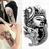 /product-gs/wholesale-price-waterproof-buddha-lotus-pag-temporary-tattoo-body-tattoo-sticker-arm-leg-art-stickers-removable-60343112524.html