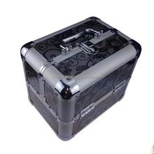 Beauty Alumnim Case Aluminum Cosmetic Case XB-CS702