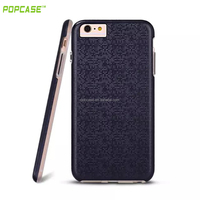 New 2 in 1 mobile phone case for iphone 6 PC+TPU cell phone cover