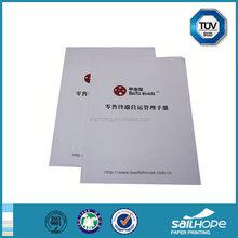 Useful hot sale lighting promotional catalog printing