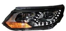 12V,9-32VDC best laser lamp /laser headlight /led front light for VW D2H ,H7 ,D2S