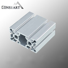 Glass fiber food extrusion technology for color masterbatch Constmart alumina tube