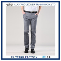 Wholesale fitness men's fit pants Cheap price great popular men work pants in china