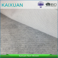 100g/m2 roofing used high strength polyester stitch bonded non woven fabric,polyester reinforcement felt