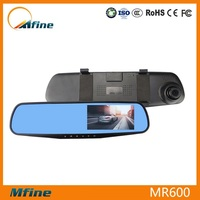 """4.3"""" blue glass lcd manual car cam hd car dvr rear view camera for cars wholesale on alibaba"""