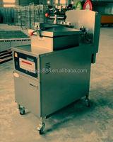Used in KFC pressure fryer / pressure fryer for chicken /fried chicken machine