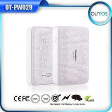Power Bank for Meizu Travel Essentials Power Bank 40000 mAh Power Bank External Battery