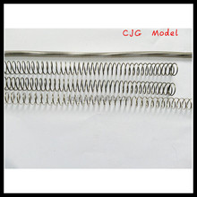 Stainless steel springs OEM Manufacturer Supply rc Truck Leaf Spring