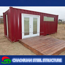 portable used 20ft living shipping container prefab homes for sale shop office storage toilet container