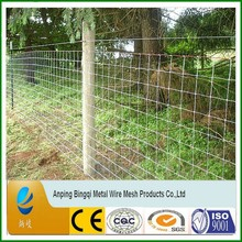 China supplier high quality Solidlock Game Fence - 96 in x 330 ft