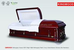 EMPEROR wholesale pet caskets lining