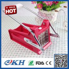KH Any MOQ Welcomed Easy Use French Fry Potato Cutter