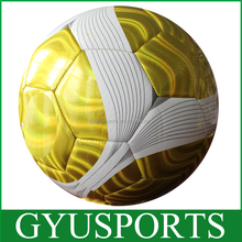 Wholesale football item GY-B735 soccer ball