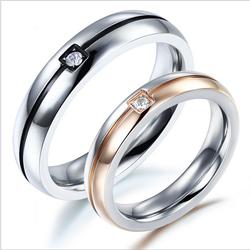 Thai propose marriage essential diamond fashion jewelry ring model