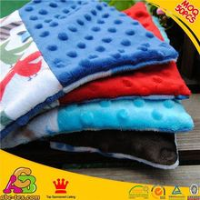 2015 fashion design high quality Oeko-tex 100 and SGS mink cushion cover