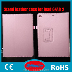 Wholesale For Ipad Air2 Case, Tablet Leather Case For Ipad Air2 Paypal Accepted