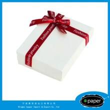 cosmetic display case wedding favor box in china black mdf cufflinks &jewels box