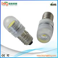 12v 24v e10 led warning light