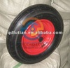pneumatic rubber wheel, wheelbarrow wheel 3.50-8